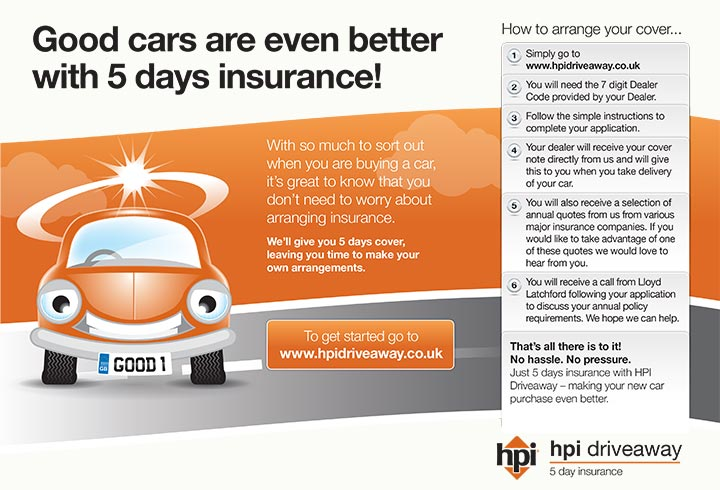 Insurance with Golden Hill Garage