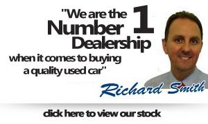 Number 1 Dealership
